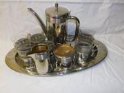 Tee-Service für 6 Personen