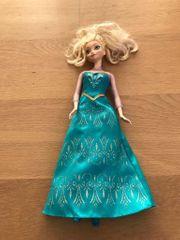 Barbie Puppen Anna Elsa Ken