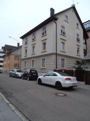 Schöne 3-Zimmer Dachgeschosswohnung in Bregenz