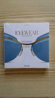 Eyewear ein Buch über die