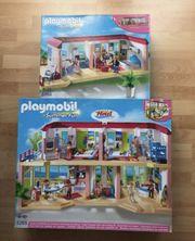 Playmobil Hotel und Suite