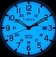 Timex Herren-Armbanduhr Waterbury Classic Quarz