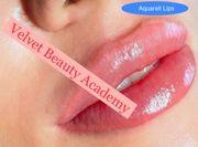Lips Schulung Powder Lips Kurs