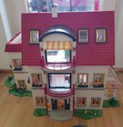 Wohnhaus 4279 von Playmobil inkl