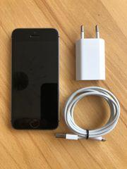 iPhone 5SE sehr guter Zustand