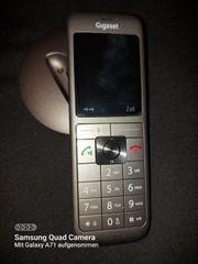 Gigaset CL650A Schnurloses Telefon mit