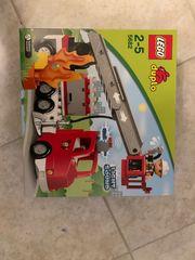 Lego Duplo Feuerwehrset 5682