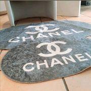 Chanel Badmatte Vorlegematte