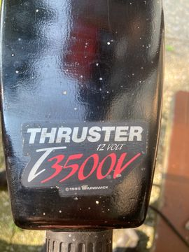 Bootsmotor Elektrisch