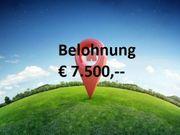 Grundstück im Bezirk Feldkirch gesucht