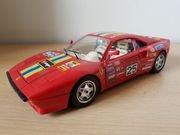 FERRARI GTO 1984 wie neu