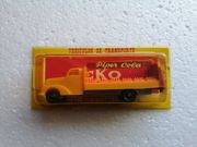 Piper Coca-Cola Eko LKW 20 -