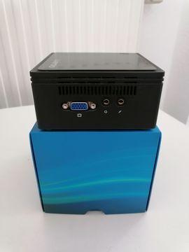 Gigabyte BRIX GB-BACE-3160 Intel Celeron: Kleinanzeigen aus Bensheim - Rubrik PCs bis 2 GHz