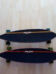 2 Stück Longbord Typ LONG