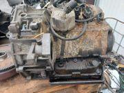 Getriebe VW Golf 3 1