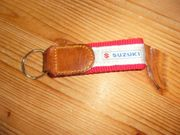 Suzuki Schlüsselanhänger