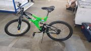 Fahrad Mountain bike Neu - H151011
