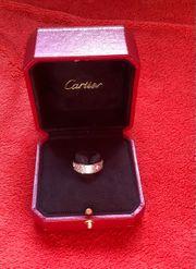 Original Cartier Ringbox