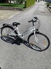 28 Zoll Damenrad Frauenrad Fahrrad