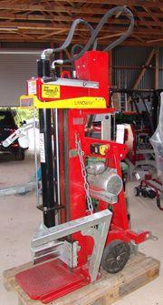 Gebrauchter Lancman Holzspalter SE13 EL