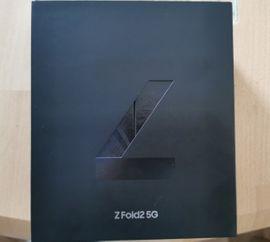 Samsung Handy - Samsung Galaxy Z Fold2 5G