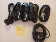 Kabel für Computer PC Telefon