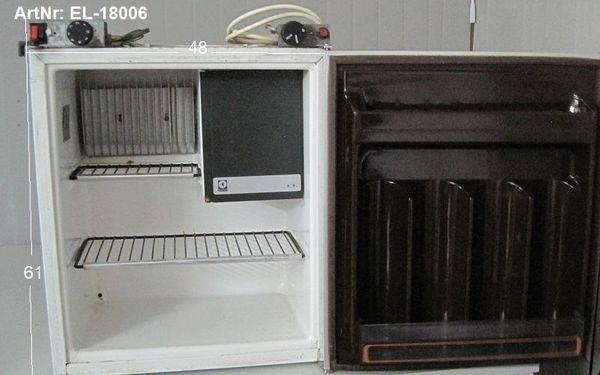 Elektrolux Kühlschrank 60 Liter gebraucht