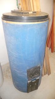 Buderus Speicher - Wasserwärmer für Zentralheizung