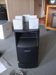 Bose Accoustimass 6 Series III