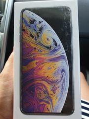 iPhone xs max 256gb - neu