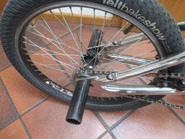 BMX - Marken - Bike FELT: Kleinanzeigen aus Germering Unterpfaffenhofen - Rubrik Herren-Fahrräder
