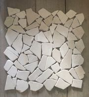 Mosaikfliese Bruchmosaik 2qm