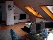 sehr schöne 2Zimmer Dachwohnung mit