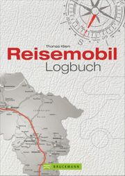 Reisemobillogbuch