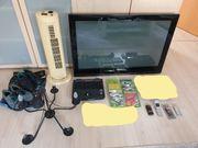 Flachbild-TV Elektrogeräte