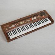 Casiotone 701 80s Synthesizer Keyboard