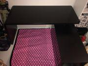 hochwertiger Eck- Schreibtisch