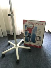 Lichttheraphie Gerät Physio Light LD