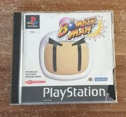 Bomberman PS1 Rarität