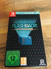 Flashback Limited Edition für Nintendo