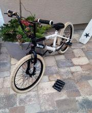 Suche BMX zum Ausschlachten GESUCHT