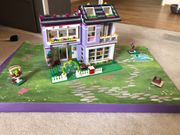 Lego Friendshaus
