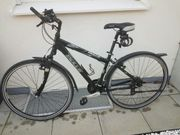 Fahrrad Marke Bulls Comp