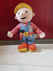 Bob der Baumeister Plüschfigur