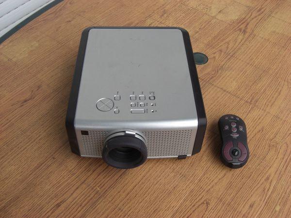 Philips Multimedia-Projektor