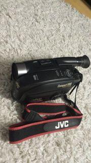 JVC GR-AX 280 Videokamera VHS-C