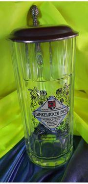 Dinkelacker Bierkrug