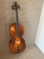 Cello 3 4