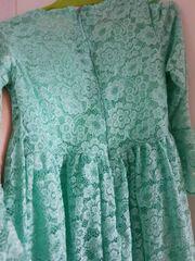 Kleid Gr 116