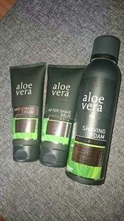 LR Aloe Vera Set Men